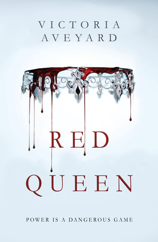 {Review} Red Queen – Navigating a World of Betrayal and Lies