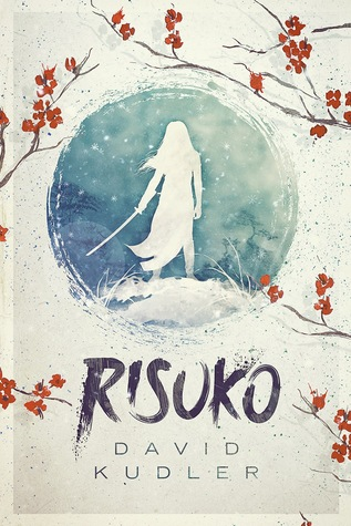 An Amazing Start to a New Series – Risuko {Review & Blog Tour}