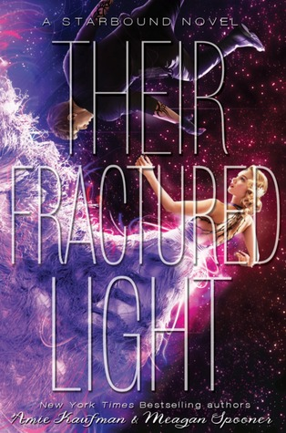 {Review} Their Fractured Light – Epic Starbound Trilogy Conclusion