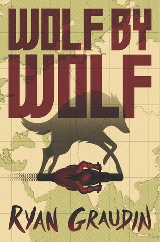 {Review} Wolf by Wolf – A Motorcycle Race and a Plan to Kill the Führer