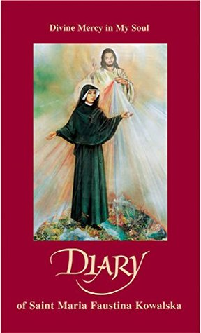 Divine Mercy in My Soul