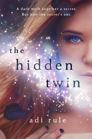 A Girl with No Name & Hidden Powers – The Hidden Twin {Review}