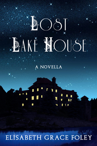 {Review} Lost Lake House – A Novella Retelling of the Twelve Dancing Princesses