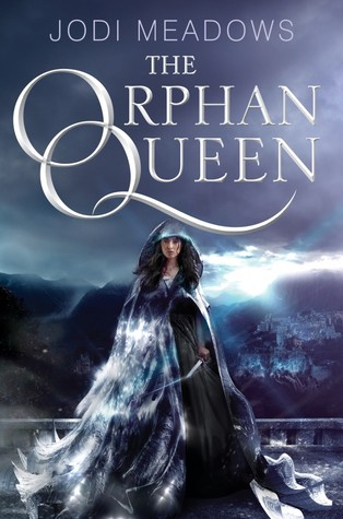 Everyone is Keeping Secrets from Someone Else – The Orphan Queen {Review}