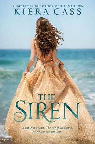 {Review} The Siren – A Girl Whose Voice is Deadly to Humans Only Wants to be Human