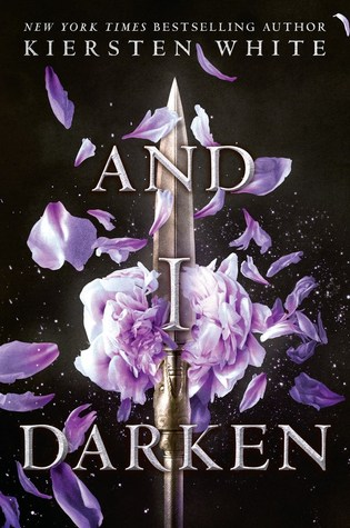 Historical Retelling of Vlad Dracula as a Girl – And I Darken {Review}