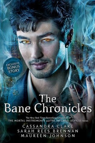 More Magnus Bane! – The Bane Chronicles {Review}