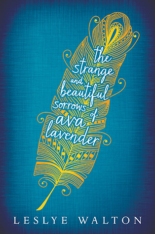 Such a Unique Read – The Strange and Beautiful Sorrows of Ava Lavender {Review}