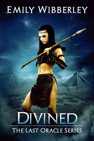 The Epic Conclusion to One of My Favorite Series of Ever! – Divined {Review}