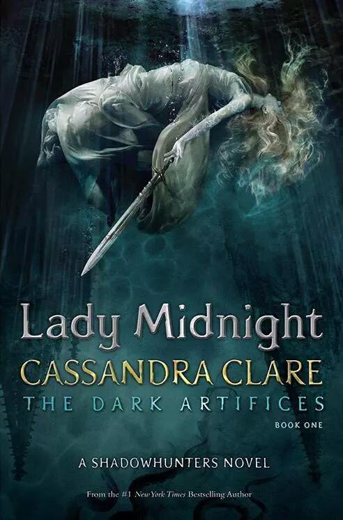 I Loved It & Yet I Didn't {3 Things I Loved & 3 Issues I Had} – Lady Midnight {Review}