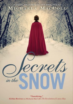 A Jane Austen Mystery? – Secrets in the Snow {Review}