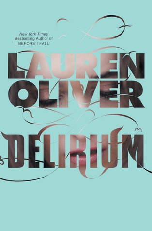 Love is a Disease – Delirium {Review}