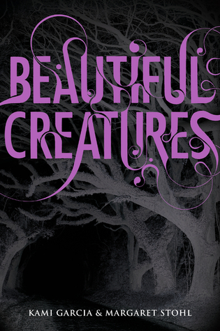 Not My Cup of Tea – Beautiful Creatures {Review}