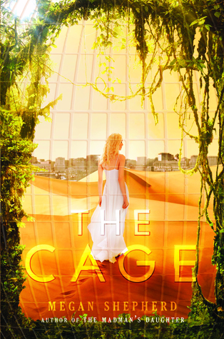 A Very Alien Sci-Fi – The Cage {Review}
