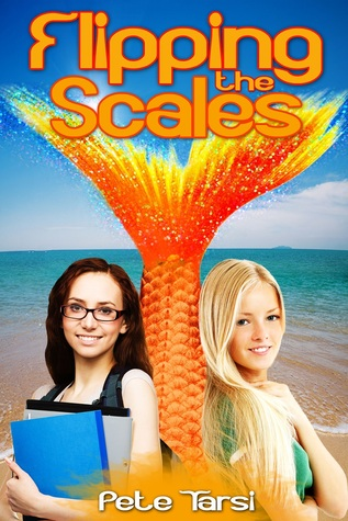 A Different Sort of Mermaid Book – Flipping the Scales {Review}