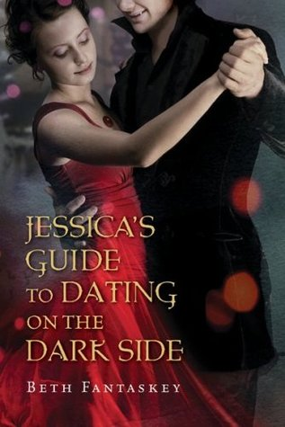 A Different Sort of Vampires – Jessica's Guide to Dating on the Dark Side {Review}