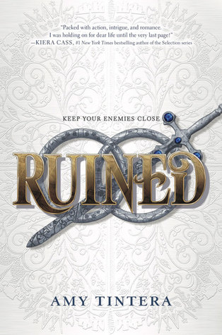 An Epic Fantasy with a Brilliant Plot – Ruined {Review}