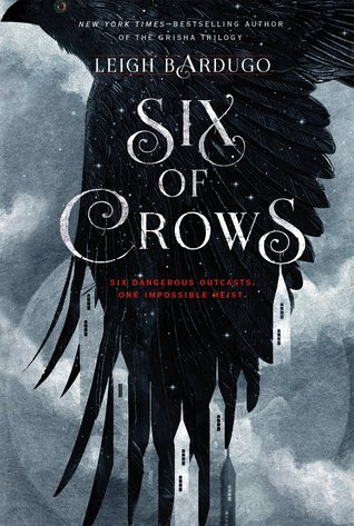 Six Main Characters, Six Narrators – Six of Crows {Review}