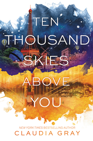 How Bad Could Splintering Across the Multiverse Be? – Ten Thousand Skies Above You {Review}