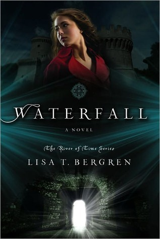 Time Travel to Medieval Italy – Waterfall {Review}