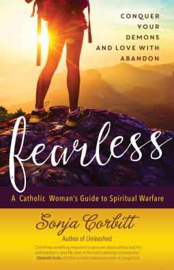 The Reality of Spiritual Warfare Today – Fearless {Review}