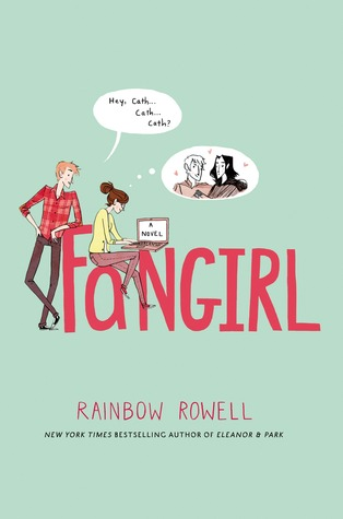 Not My Cup of Tea – Fangirl {Review}