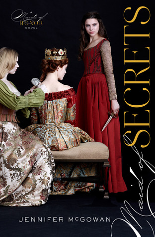 An Elizabethan Historical Fiction – Maid of Secrets{Review}
