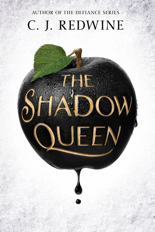 A Retelling with a Twist – The Shadow Queen {Review}