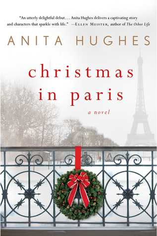 A Contemporary Christmastime Fairytale – Christmas in Paris{Review}