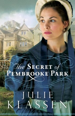 A Regency-Era Mystery – The Secret of Pembrooke Park {Review}