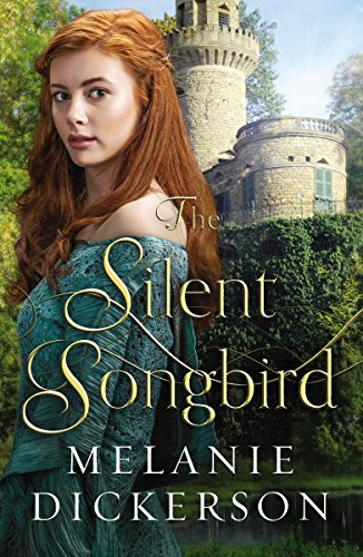 A Historical Fiction Set in Pre-Reformation England – The Silent Songbird {Review}