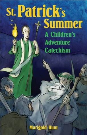 A Children's Adventure Catechism – St. Patrick's Summer {Review}