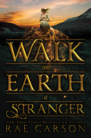 A Girl, a Goal, and the California Gold Rush – Walk on Earth a Stranger {Review}
