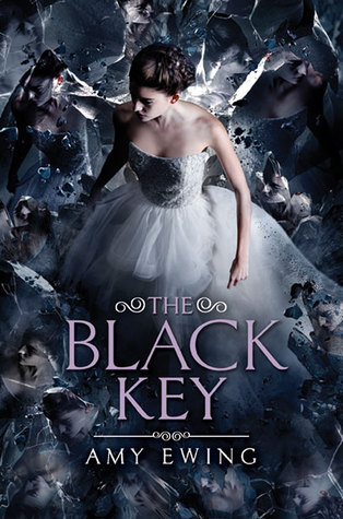 The End of a Trilogy – The Black Key {Review}