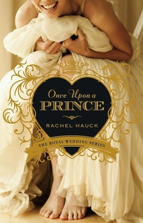 A Sweet Christian Romance – Once Upon a Prince {Review}