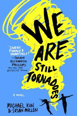 An 80s Epistolary Contemporary – We Are Still Tornadoes {Review}